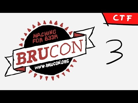 MD5 length extension and Blind SQL Injection - BruCON CTF part 3