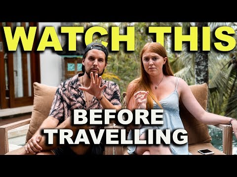 What They DON'T Tell You About Travelling ASIA!