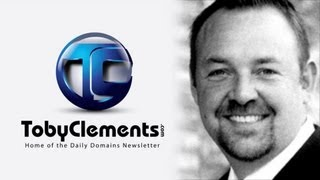 Domain Broker Toby Clements