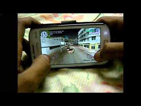Install Grand Theft Auto Vice City on my Galaxy S3