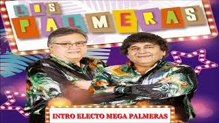 Intro Palmeras Electro  - DJ YonaPiu ( Bajada )
