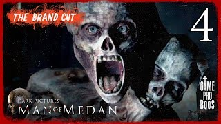 Man of Medan #4 (FINALE) - The Brand Cut - Game Pro Boos