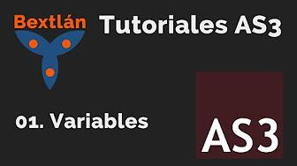 Tutoriales AS3