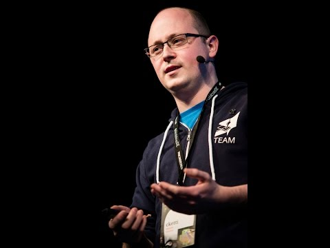 #droidconDE 2015: cketti – Be part of document-centric Android on YouTube