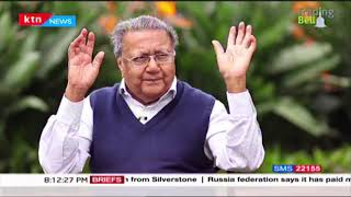Focus on Manu Chandaria, Chairman of Comcraft Group of Companies | Trading Bell | Part 2