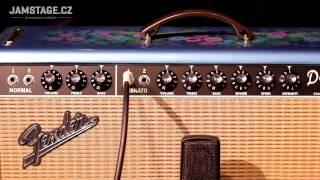 Fender Limited