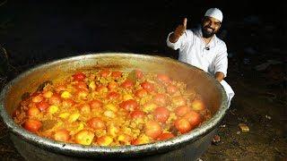 Eid Special Recipe || Mutton Mughal Karahi | Special Mutton Recipe by Nawab's kitchen
