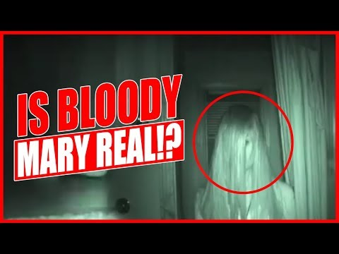 Bloody Mary Is Real - Official version - YouTube