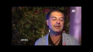 تقرير قناة M6 الفرنسية لحفل كاليبسو تونس آب 2014