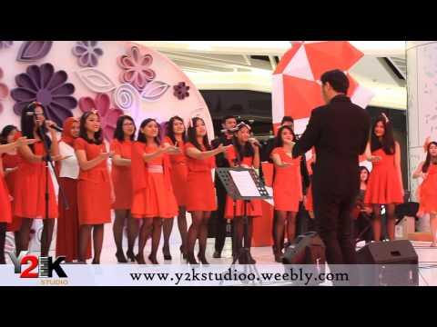 Y2K CHOIR - Indonesia Jaya