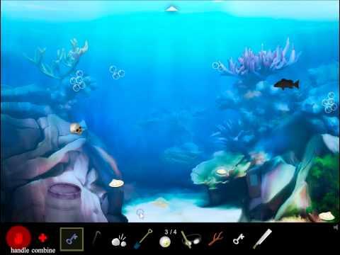 Magic Island Escape 10 Walkthrough