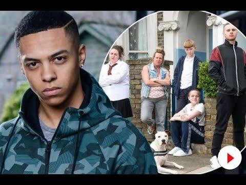 EastEnders' Zack Morris says viewers will finally 'understand' Keegan as Karen Taylor revealed