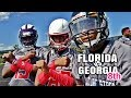 Highlights   Florida vs Georgia   8th grade  Future Stars Game Powered by Under Armour