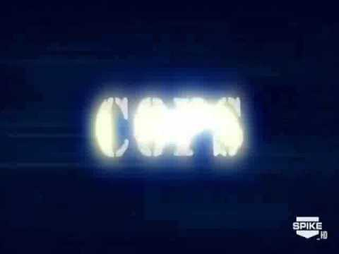 COPS Theme (Official TV Edit)