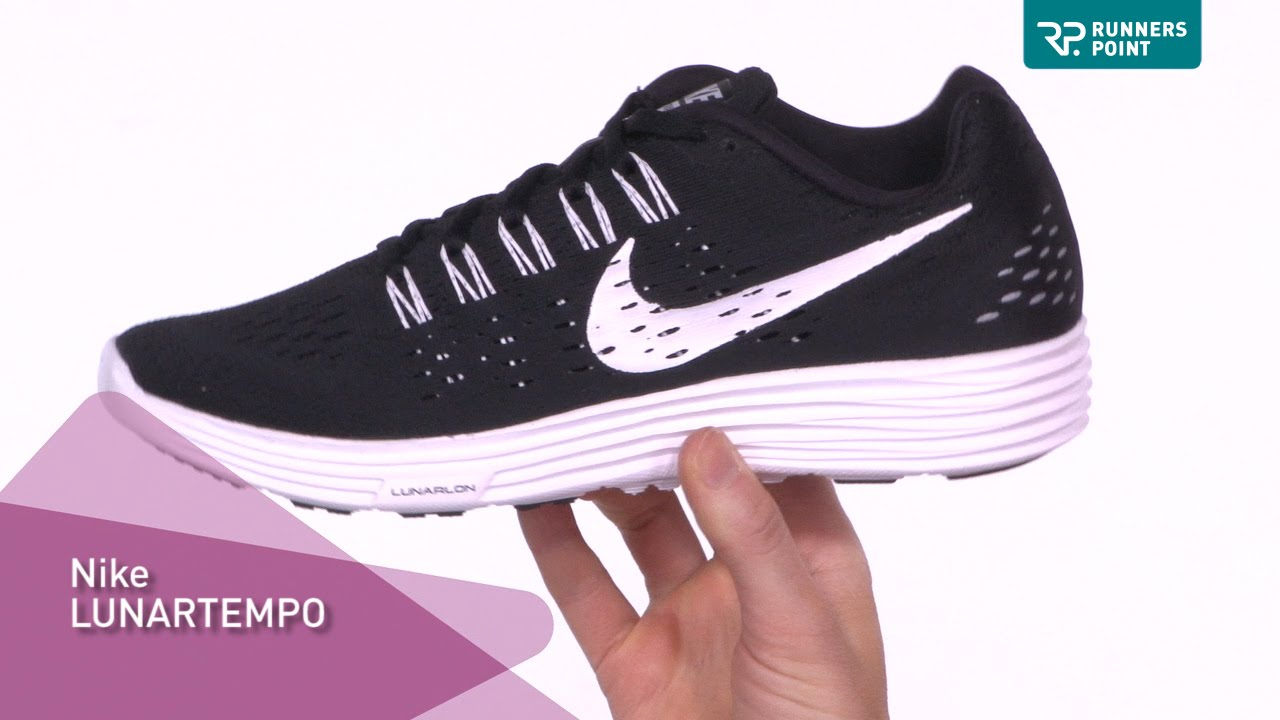 Nike Lunartempo 2 Clear Jade/White/Hyper Jade/Volt Women's