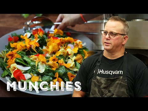 Chicago Star Chef Paul Kahan Hosts A