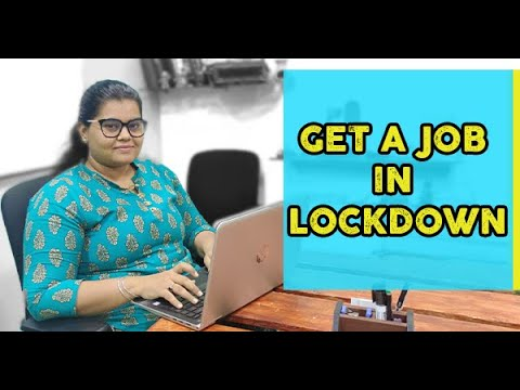 How To Get Job In Lockdown || Without Paying || Job Consultancy || Job Vacancies || Job Requirement