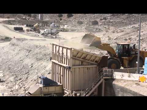 Scorpio Gold Corporation - Mineral Ridge Mine - Feb 2015