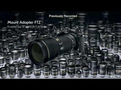 The Best Of Nikon Live: Tech Talks