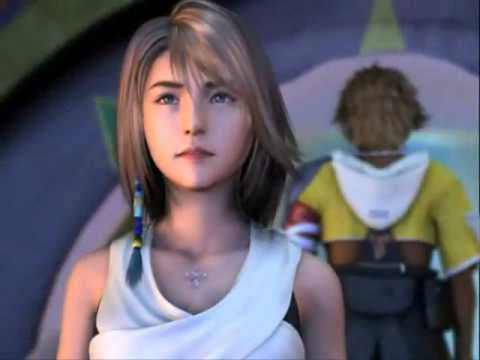Final Fantasy X - Listen To Your Heart