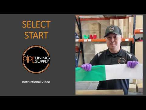 Select Start - Pipe Lining Supply