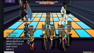 AQW- Tiki Wiki- Rock Party | by Ripaki Zoro