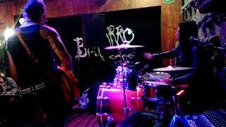 Lxs Dos - Debut - Café Bizarro Roma