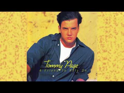 Tommy Page - Wouldn't it be good [30 minute extended]