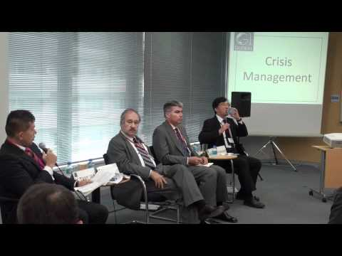 Part1 - Crisis Management