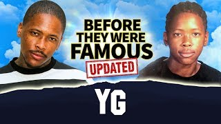 Yg | Before They Were Famous | Updated Biography