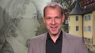 Helge Thun – Hölderlin-Turm neu eröffnet!