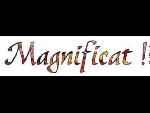 Dusingize Imana - Magnificat - Saulve Iyamuremye   Catholique Rwanda