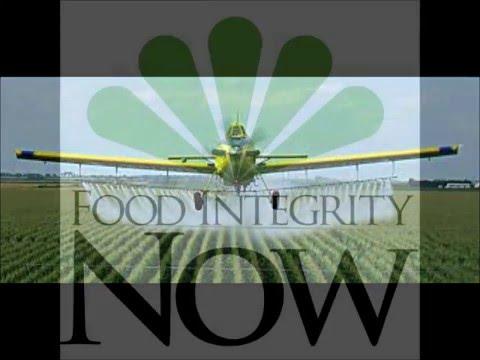 Monsanto Shareholders Meeting - 1-29-16