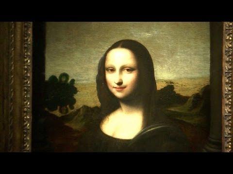 La Joven Mona Lisa Youtube