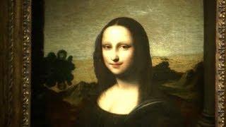 La Joven Mona Lisa
