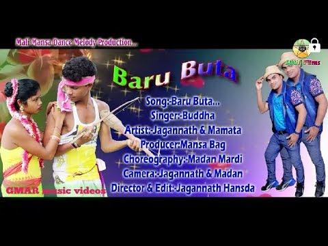 ''Baru Buta Re Banam Sade Kan'' Title Song Santali Full HD Video Album 2017 HD
