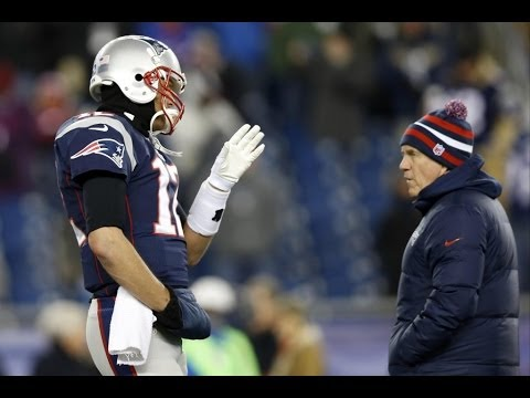 Tom Brady and Bill Belichick dismiss cheating accusation made by Texans defender