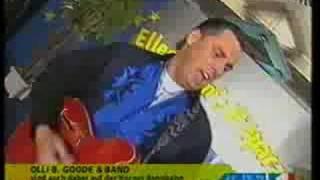 OLLI B GOODE - WAS DAGEGEN