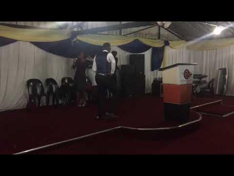 Ecclesia movement SA - Ps SB Mdletshe ( njengendluzela)