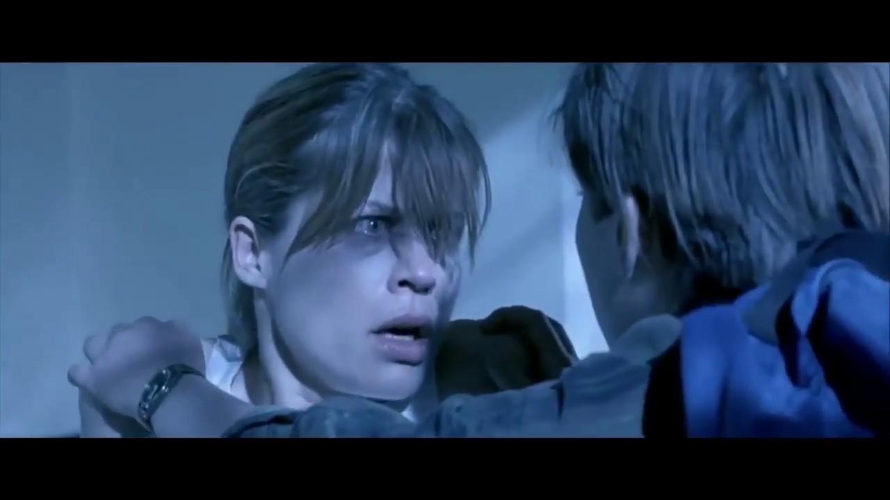 Download Terminator 2  Judgment Day 1991   Psychiatric Hospital Fight Scene   1080p