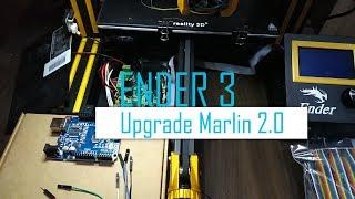 En ender 3 bootloader firmware