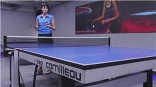 Table Tennis : Table Tennis Scoring Rules