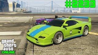 Der Turismo Classic ist da! Der Beste seiner Klasse? #2233 GTA 5 ONLINE YU91