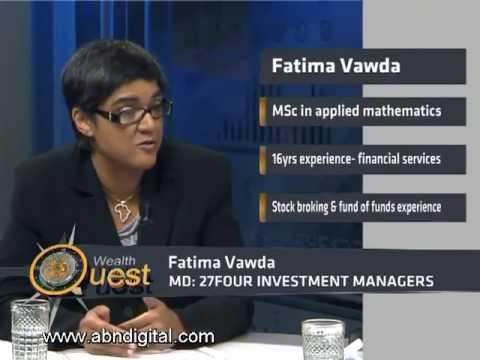 Fund Focus: 27Four Shari'ah Wealth Builder Fund