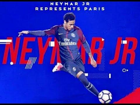 Manchester United Siapkan Rp5 Triliun untuk Neymar Jr ......