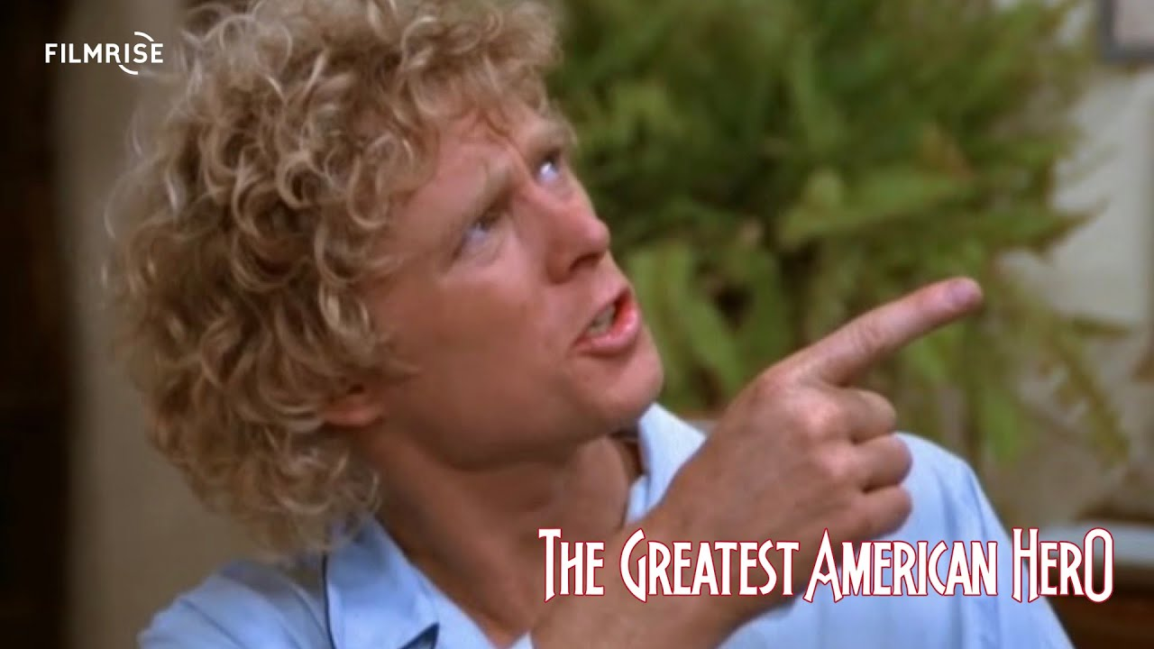 The Greatest American Hero - Season 2, Episode 21 - Who's Woo in America - Full Episode