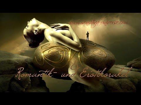 Romantik- und Erotikorakel | Warum? Wenn es doch so schön sein könnte! ♥