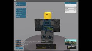 Yea some more roblox Phantom Forces
