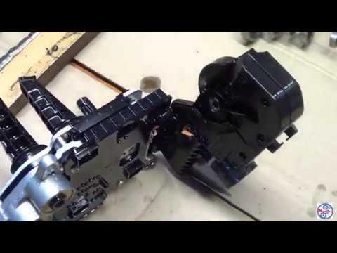 АНТИкризисный ремонт АКПП #1  Powershift 6dct450 Ford Focus 3 2.0 Tdi 2012.СОХРАНИЛИ 150.000 р.