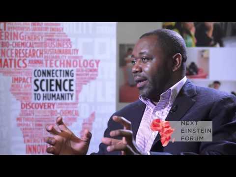 Dr. Nkem Khumbah on state of STEM in Africa